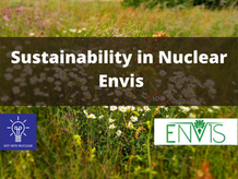 Is nuclear energy sustainable? | Envis