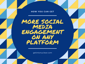 How You Can Get More Social Media Engagement on Any Platform