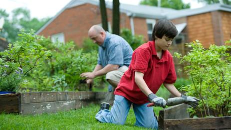 Learning Along The Way: Teaching Kids Environmental Awareness