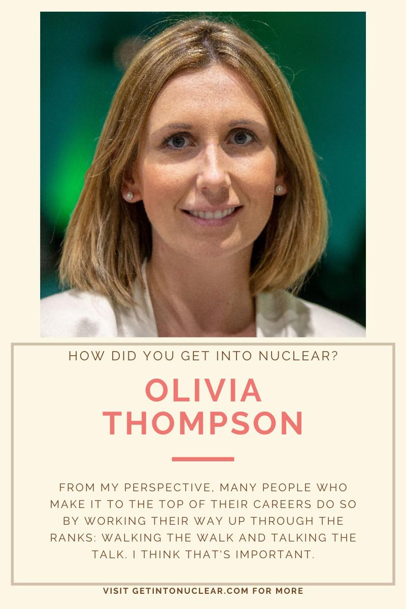 Olivia Thompson