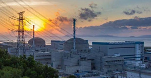A Second Reactor With The Same Design As Hinkley Point C Starts Operations