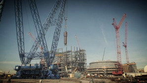 Westinghouse nuclear project put on holdin South Carolina in another blow to Toshiba