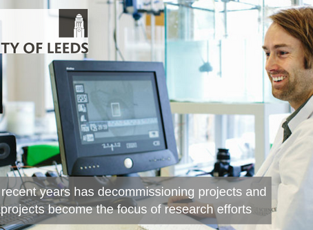 How The University Of Leeds Is Supporting Nuclear Energy Infrastructure
