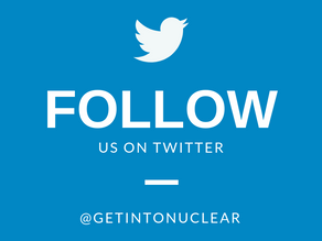 Twitter is a great place for your business to get noticed by a specific target nuclear audience.