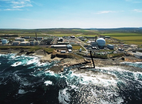 Cavendish Nuclear secures two further frameworks at Dounreay