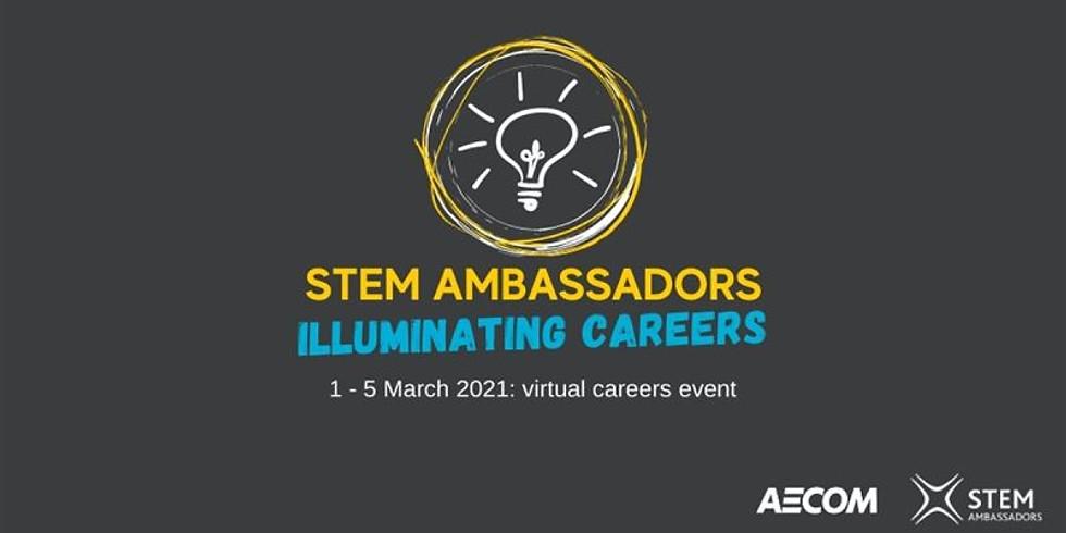 STEM Ambassadors: Illuminating Careers