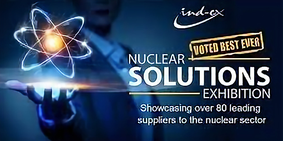 Nuclear Solutions Exhibition