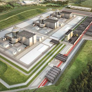 South Korean utility group looks at potential lenders to finance Moorside construction