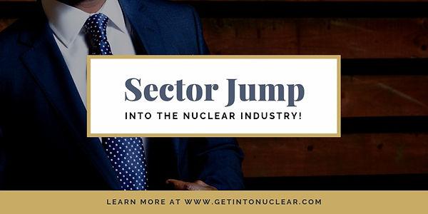 Nuclear Sector Jump