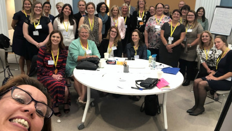 Why enthusiasm abounds at 1st Women in Nuclear (WiN UK) Regional Teams Conference