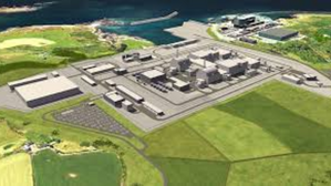 9,000 New Jobs Put On Hold As Wylfa Is Deferred