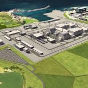 Wylfa Newydd Clearance Approval Approved