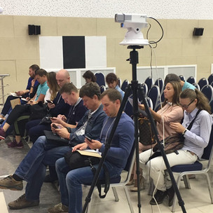 """Case Study: AREC on festival """"Practices of development"""" in Russia"""