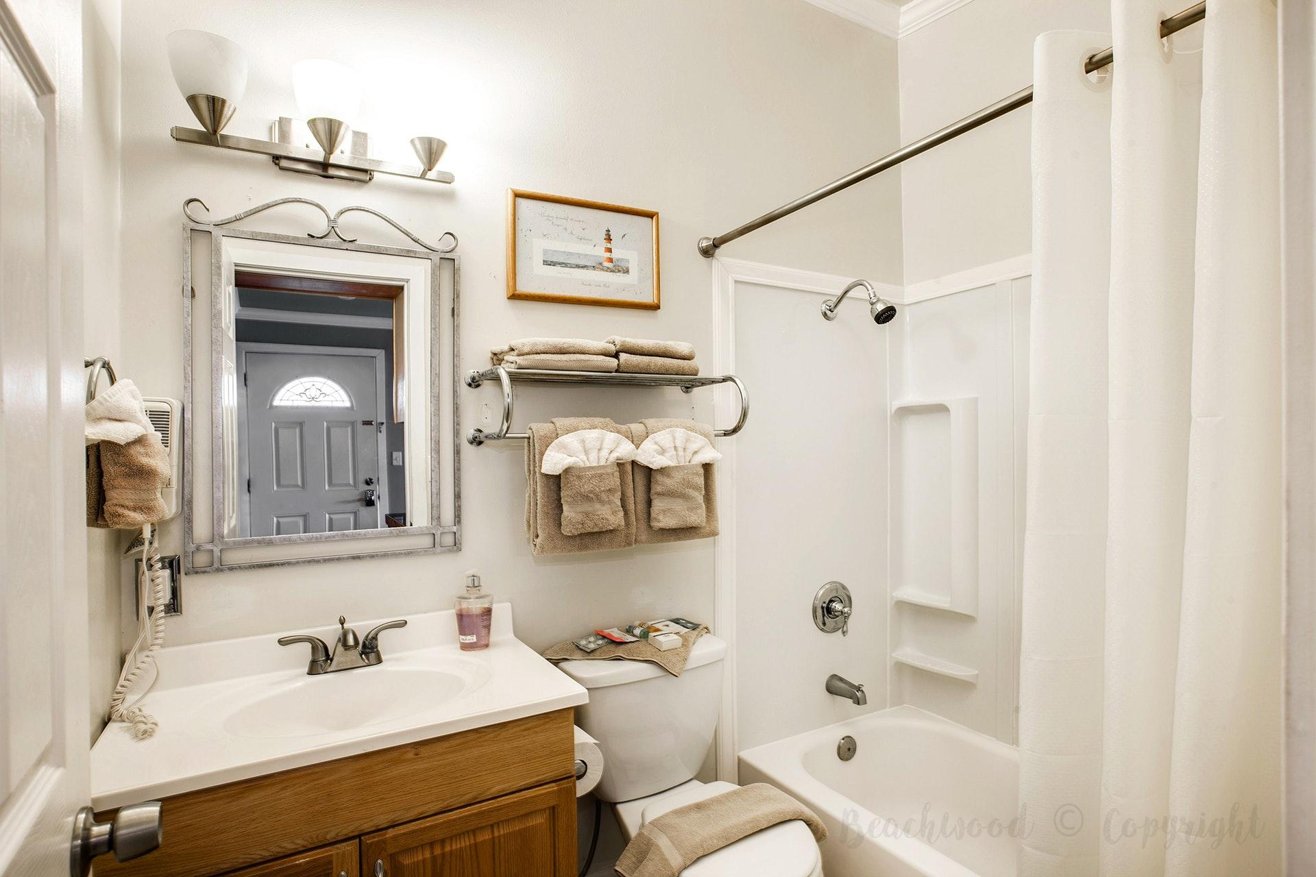 BWR Bath #4