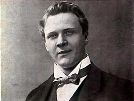 Ф.И.Шаляпин