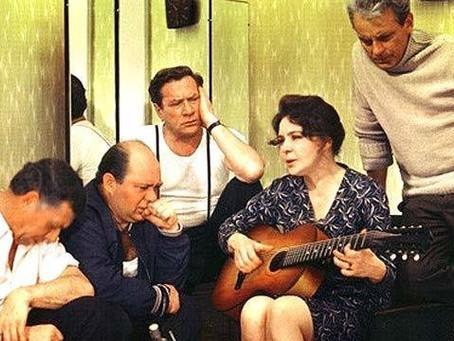 Как петь, чтобы всем нравилось?
