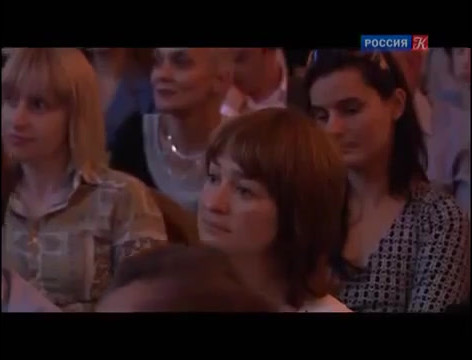Денис Мацуев - Этюд №12, Ф.Шопен