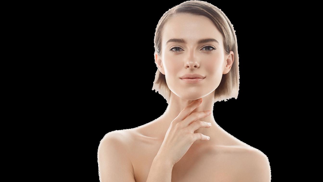 franquia de cosméticos