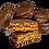Thumbnail: Alfajor Chocolate Meio Amargo