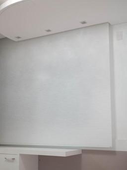 Cortina Celular