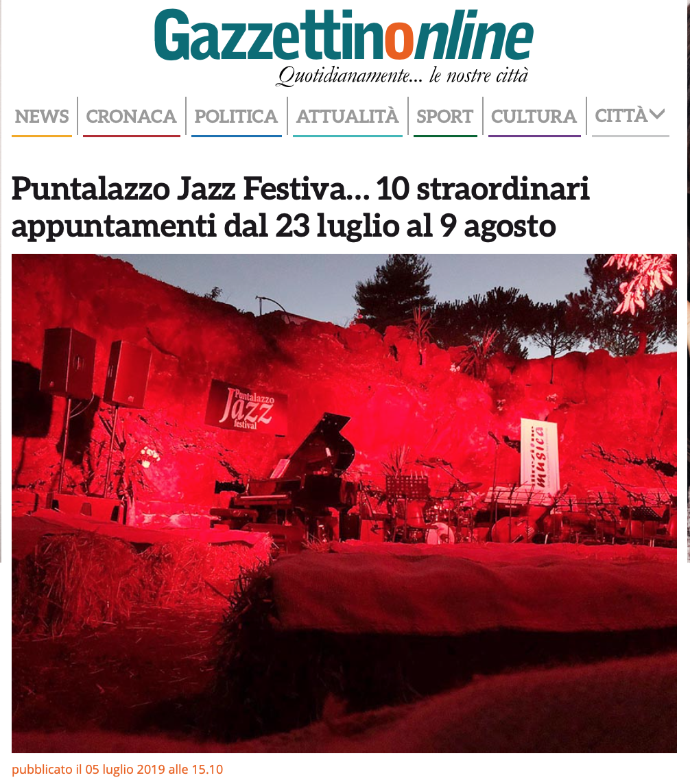 Gazzettinonline