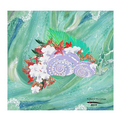 Flow Infinite Life- Polka Shell3