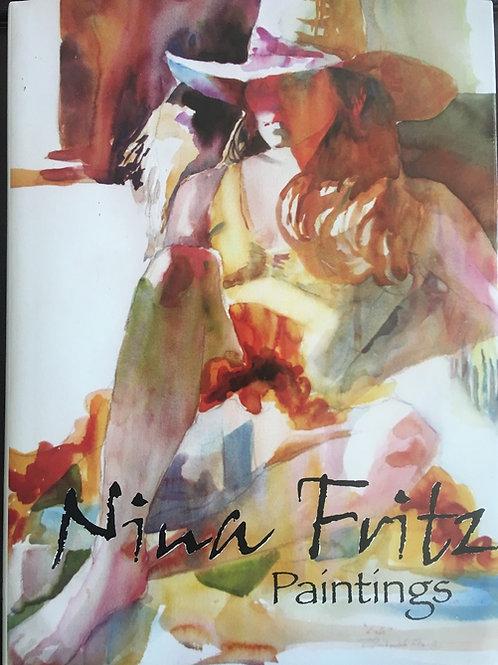Nina Fritz Paintings