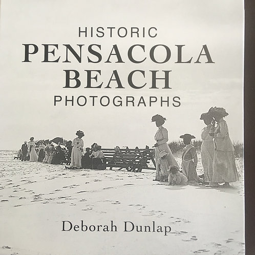 Historic PENSACOLA BEACH Photographs