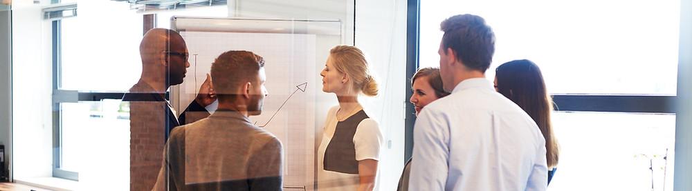 Conversation, Group