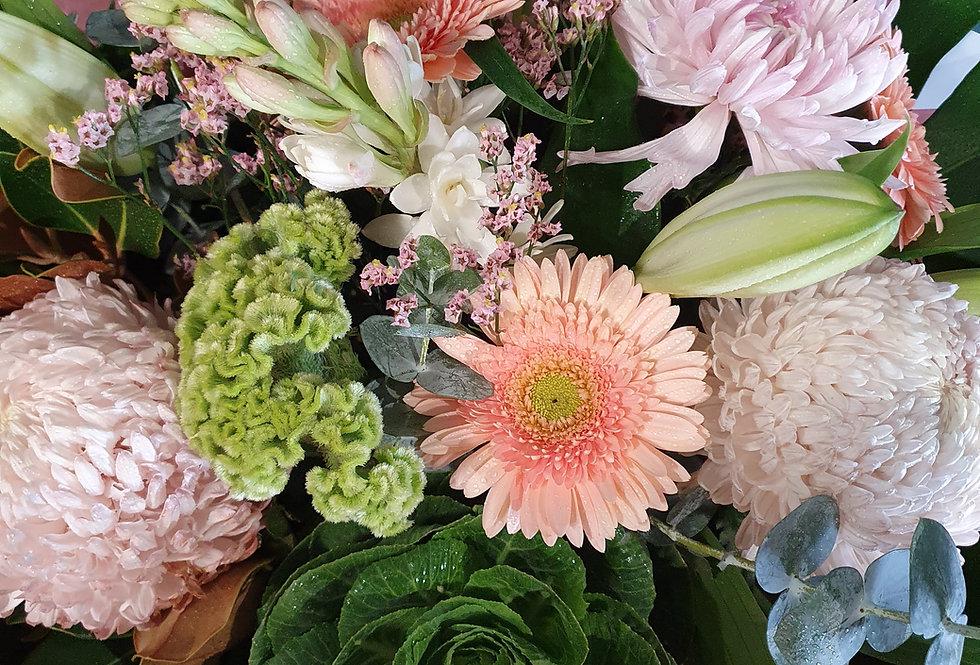 Designer Choice - Mixed Bouquet Pastels