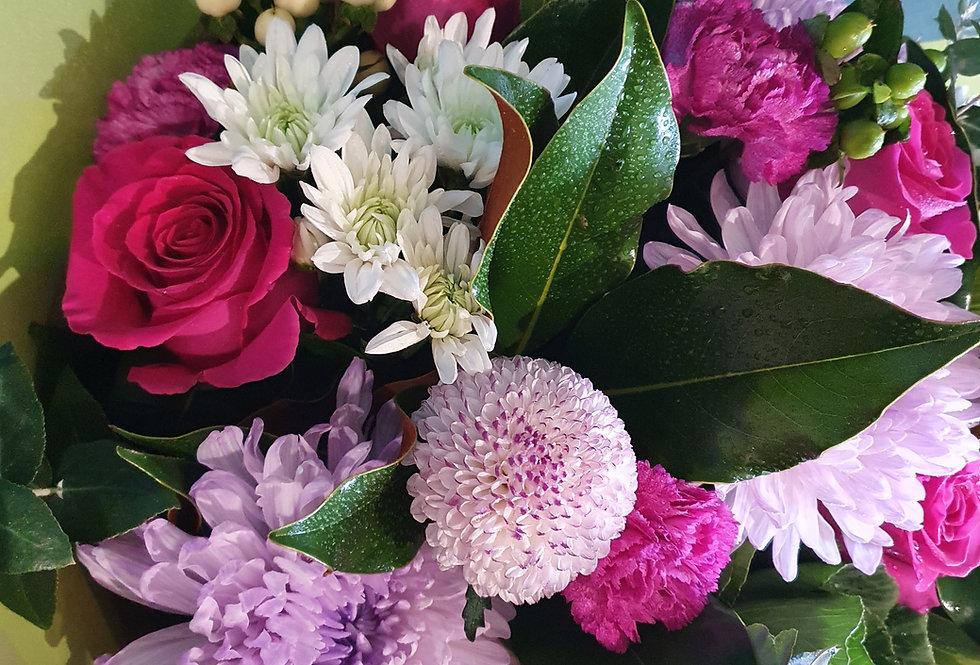 Premium Mixed Bouquet