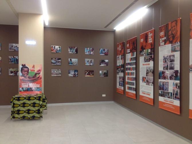 Exposición fotográfica en el Hospital de Navarra hasta el 31 de enero