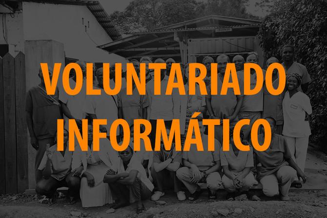 Voluntariado Informático