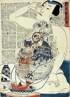 435px-Kunisada_-_Dietary_Life_Rules_(Ins
