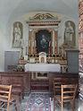 chiesa rifugio sottile