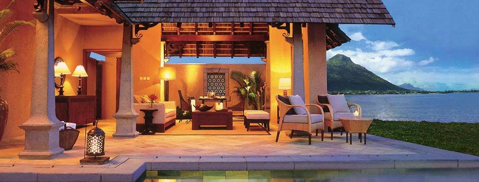 © Maradiva Villa Resort & Spa