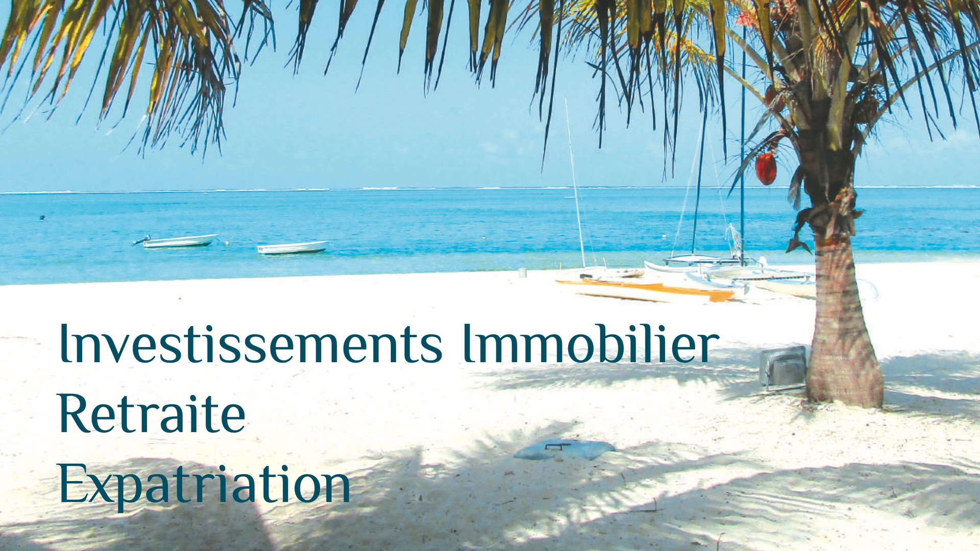 Sumad Immobilier Conseil