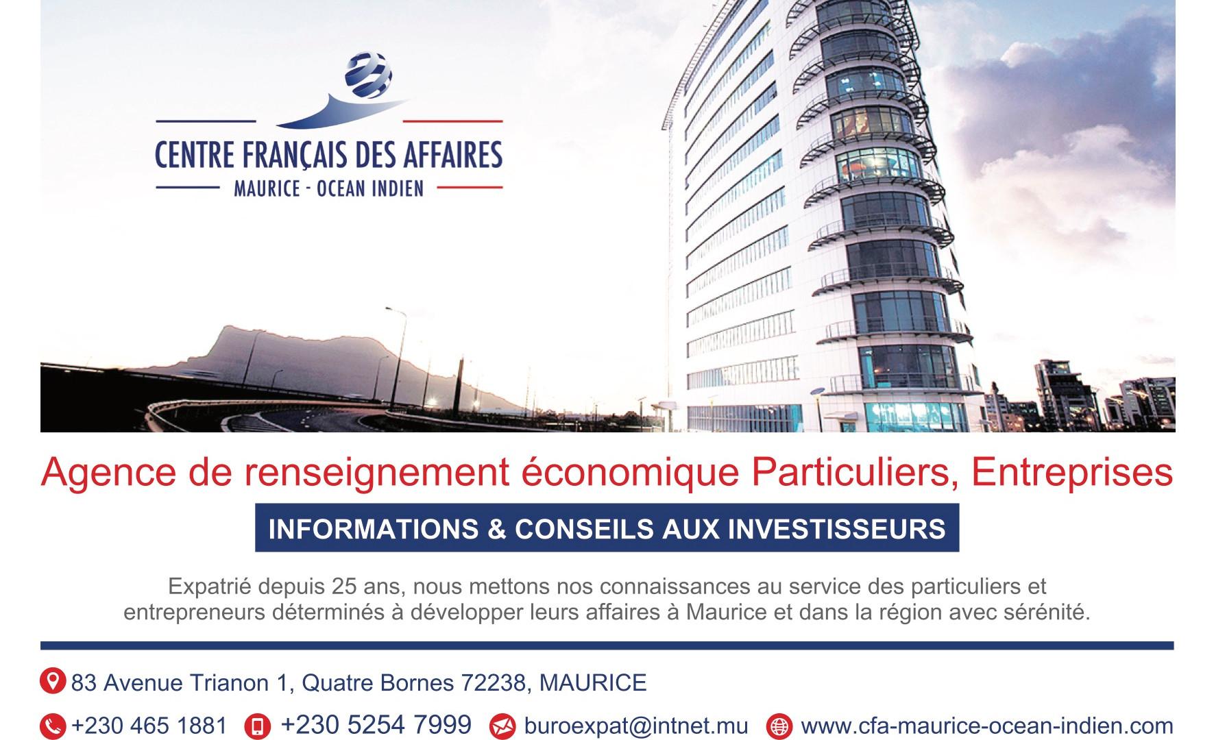 Centre Français des Affaires