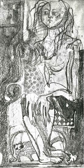 Madame Bovari