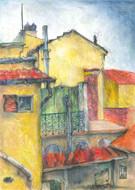 Fiorentine roofs III