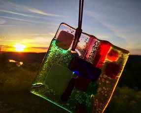 vetro artistico