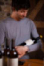 jurançon vin doux castéra sec monein castéra visite dégustation blanc