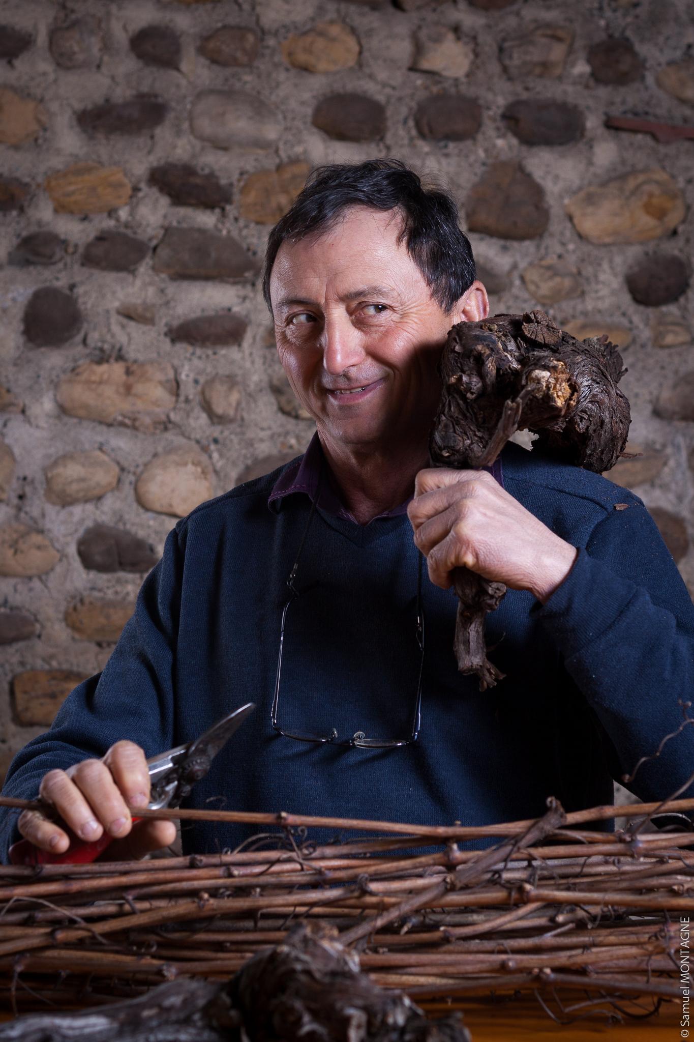 Christian Lihour Vins de Jurançon
