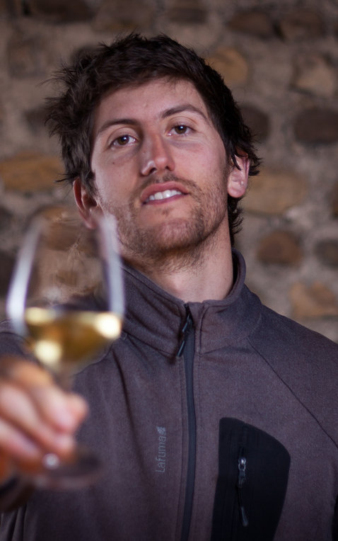 Franck Lihour Vins de Jurancon