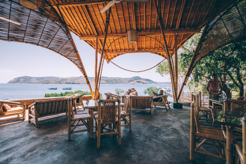 Bamboo Manta Restaurant