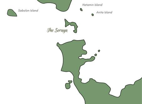 Local Island Hopping at The Seraya