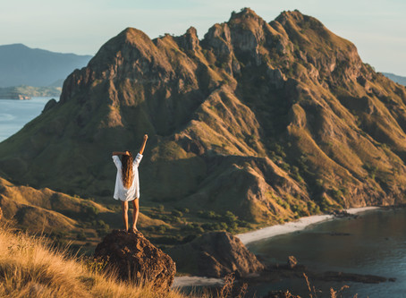 KOMODO NATIONAL PARK: OUR TOP PICKS