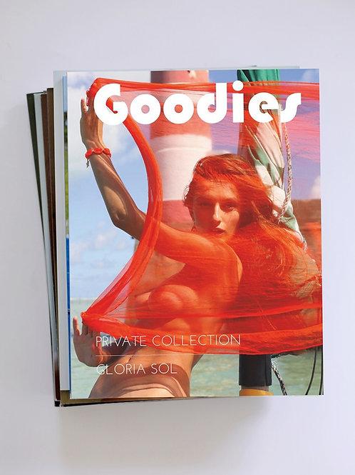 Private Collection - Gloria Sol