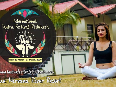 International Tantra Festival Rishikesh