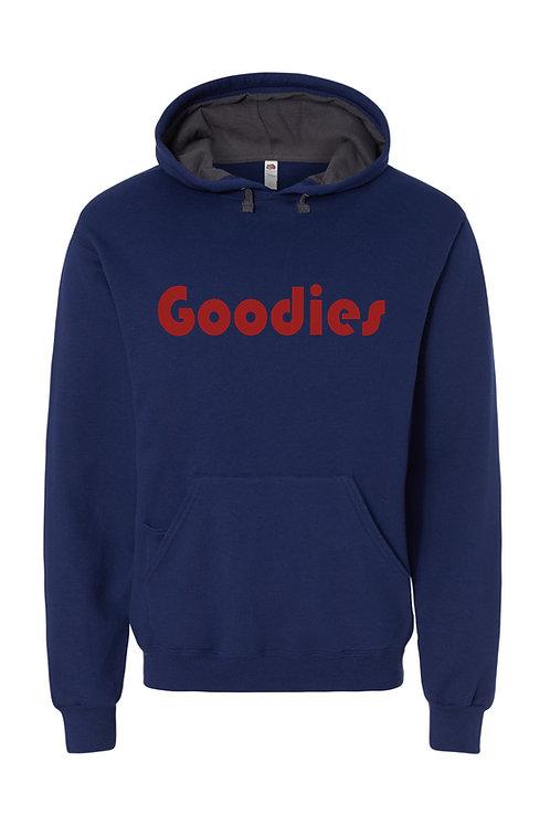 Goodies Hoodies